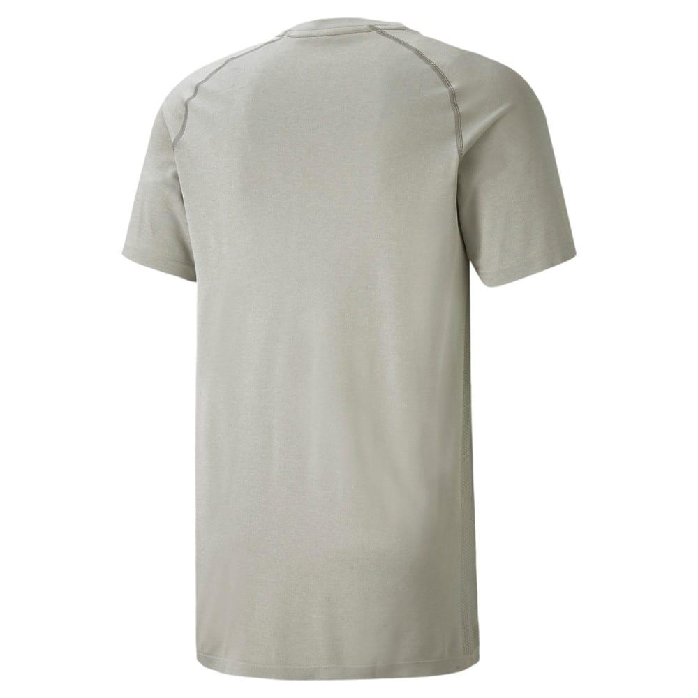 Изображение Puma Футболка Favourite evoKNIT Short Sleeve Men's Training Tee #2