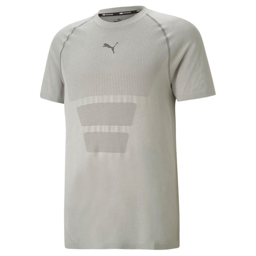 Изображение Puma Футболка Favourite evoKNIT Short Sleeve Men's Training Tee #1