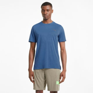 Изображение Puma Футболка Favourite Heather Short Sleeve Men's Training Tee