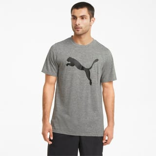 Зображення Puma Футболка Favourite Heather Cat Short Sleeve Men's Training Tee