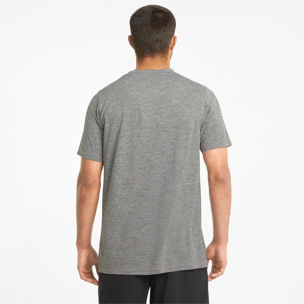 Изображение Puma Футболка Favourite Heather Cat Short Sleeve Men's Training Tee #2