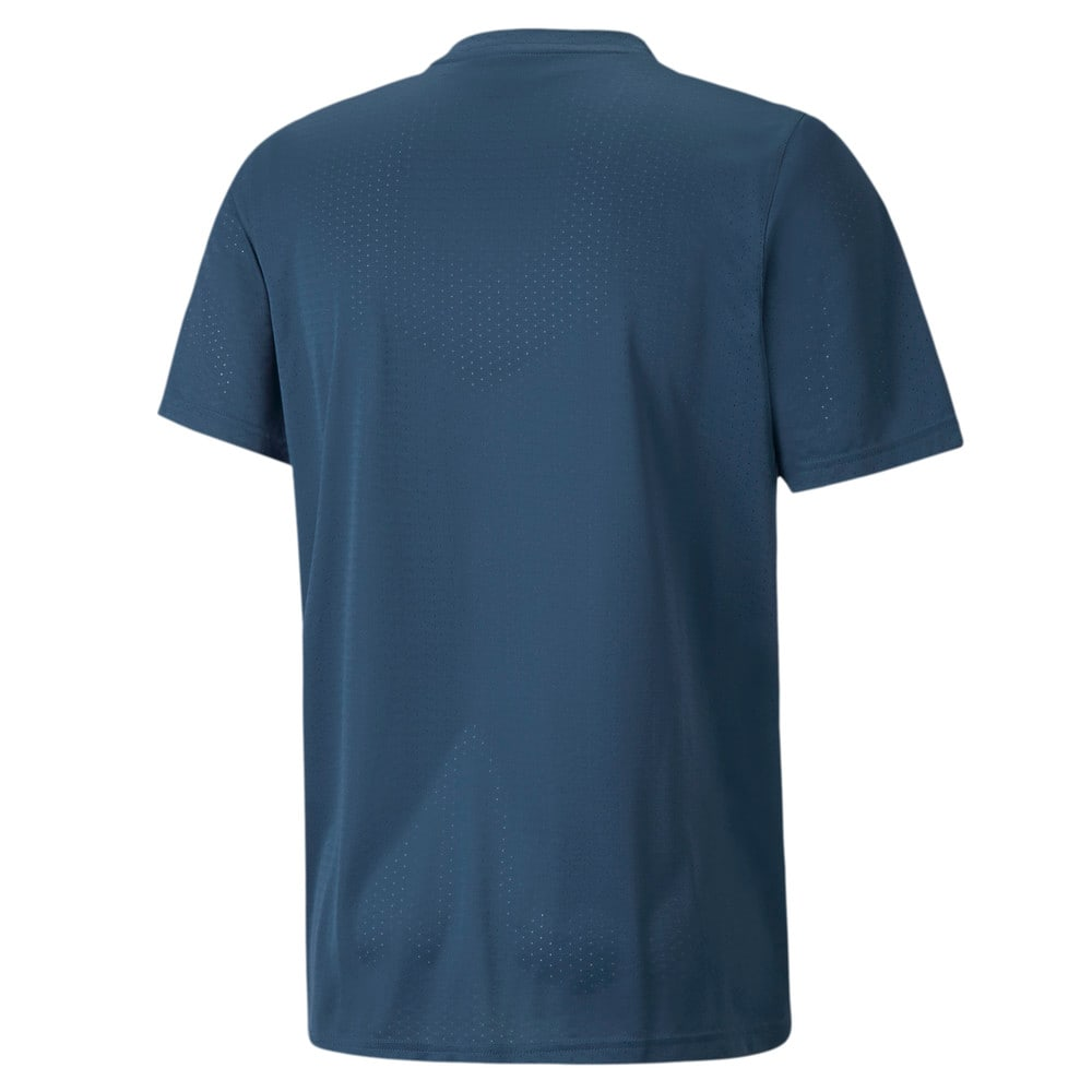 Изображение Puma Футболка Favourite Blaster Men's Training Tee #2: Intense Blue