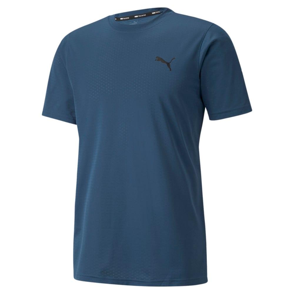 Изображение Puma Футболка Favourite Blaster Men's Training Tee #1: Intense Blue