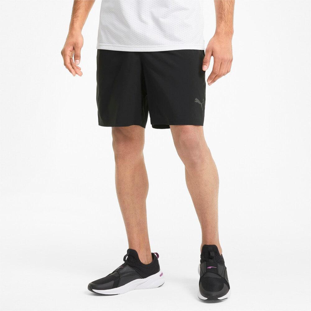 Imagen PUMA Shorts de training de 18 cm para hombre Favourite Blaster #1