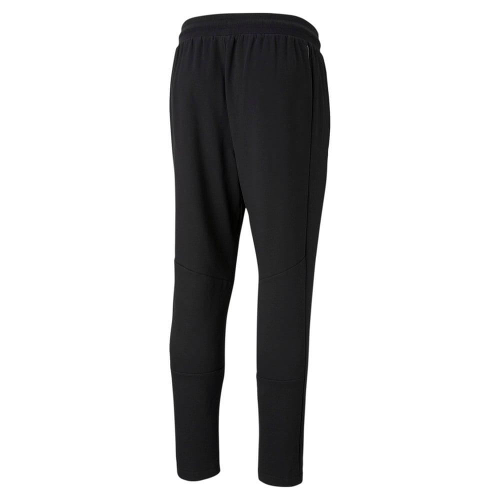 Изображение Puma Штаны Favourite Tapered Men's Training Pants #2