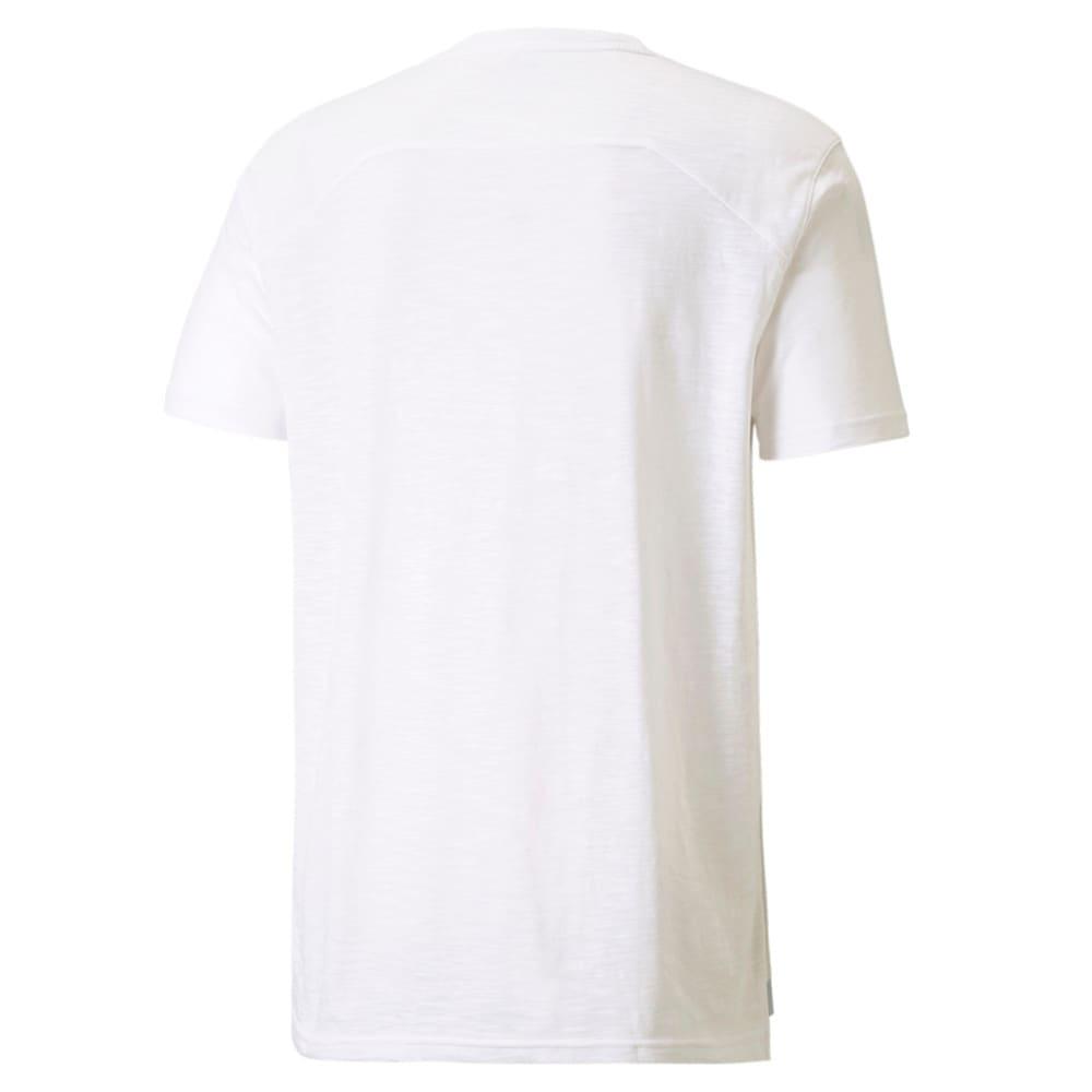 Görüntü Puma FAVOURITE Energy Kısa Kollu Erkek Antrenman T-shirt #2