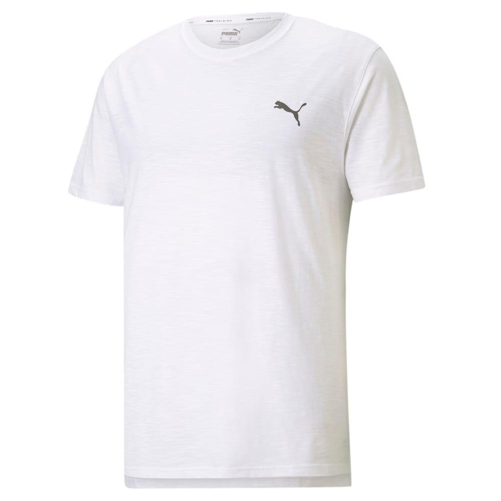 Görüntü Puma FAVOURITE Energy Kısa Kollu Erkek Antrenman T-shirt #1
