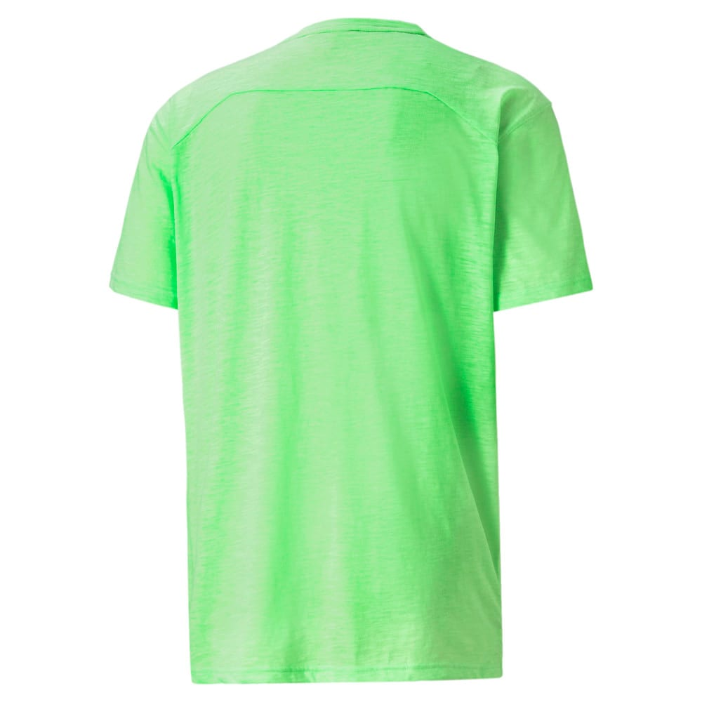 Зображення Puma Футболка Favourite Energy Short Sleeve Men's Training Tee #2: Elektro Green