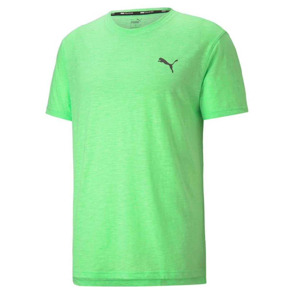 Зображення Puma Футболка Favourite Energy Short Sleeve Men's Training Tee #1: Elektro Green