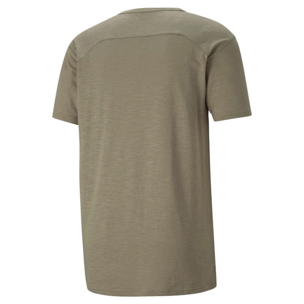 Изображение Puma Футболка Favourite Energy Short Sleeve Men's Training Tee #2: Vetiver