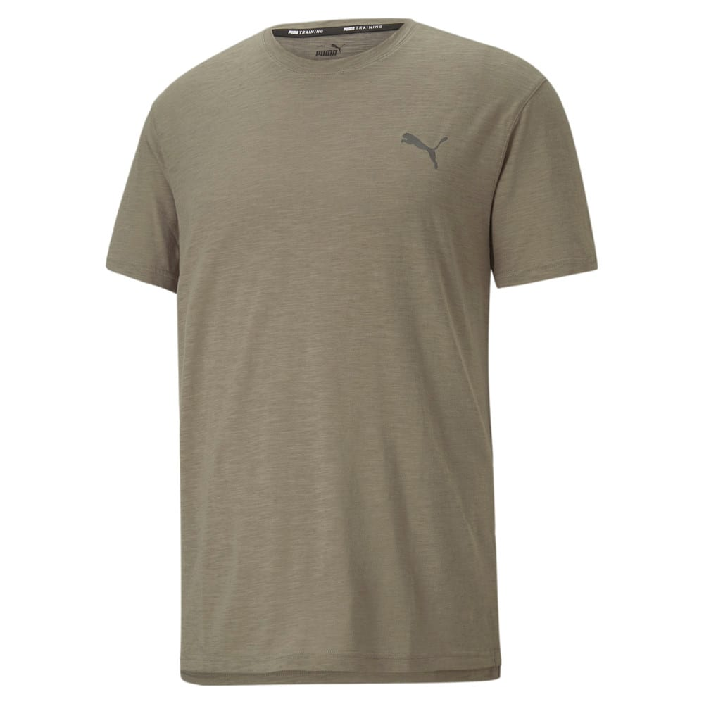 Изображение Puma Футболка Favourite Energy Short Sleeve Men's Training Tee #1: Vetiver