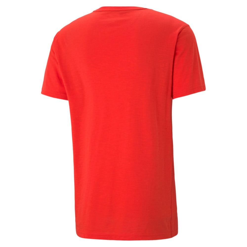 Görüntü Puma PERFORMANCE GRAPHIC Erkek Antrenman T-shirt #2
