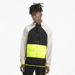 Ветровка PUMA x FIRST MILE Utility Men's Training Jacket