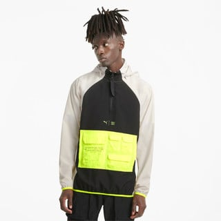 Изображение Puma Ветровка PUMA x FIRST MILE Utility Men's Training Jacket