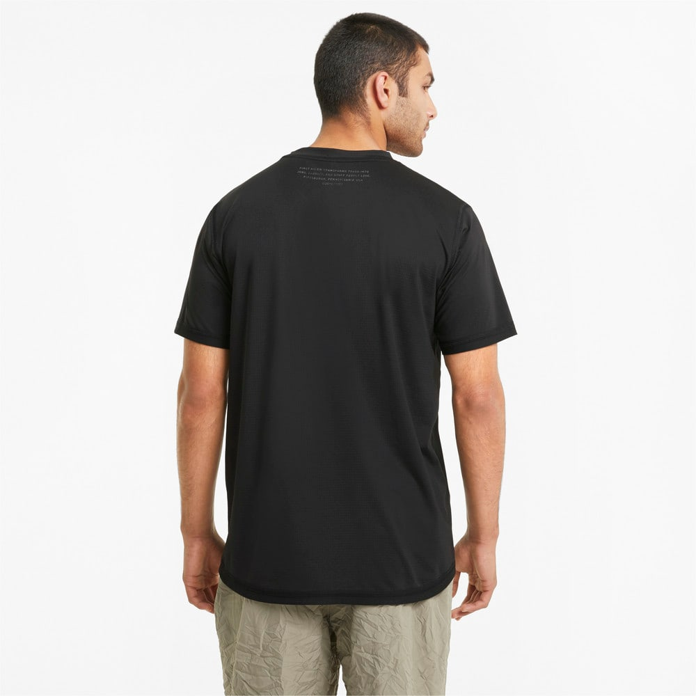 Görüntü Puma PUMA x FIRST MILE Kısa Kollu Erkek Antrenman T-shirt #2