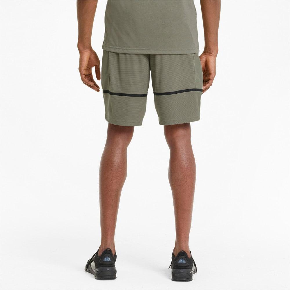 """Изображение Puma Шорты Graphic Knit 9"""" Men's Training Shorts #2"""