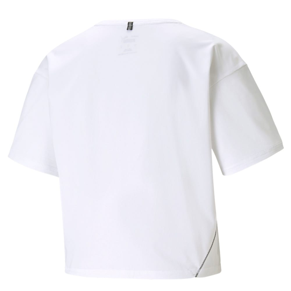 Изображение Puma Футболка COOLadapt Short Sleeve Women's Running Tee #2