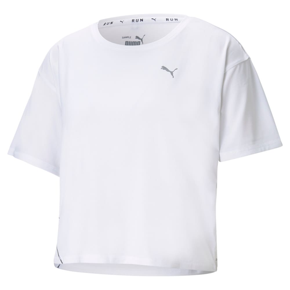 Изображение Puma Футболка COOLadapt Short Sleeve Women's Running Tee #1