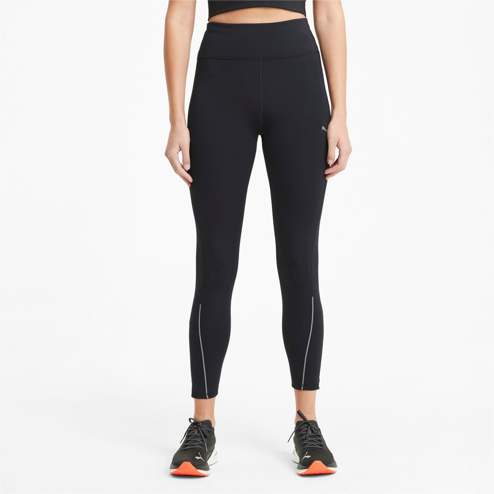 Зображення Puma Легінси COOLadapt Long Women's Running Leggings #1