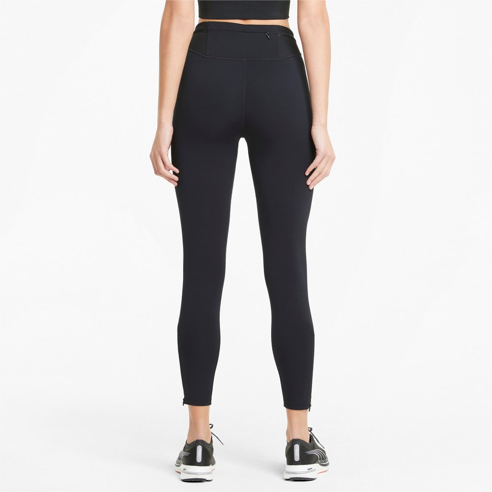 Зображення Puma Легінси COOLadapt Long Women's Running Leggings #2