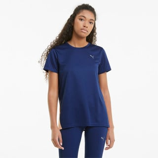 Зображення Puma Футболка Favourite Short Sleeve Women's Running Tee