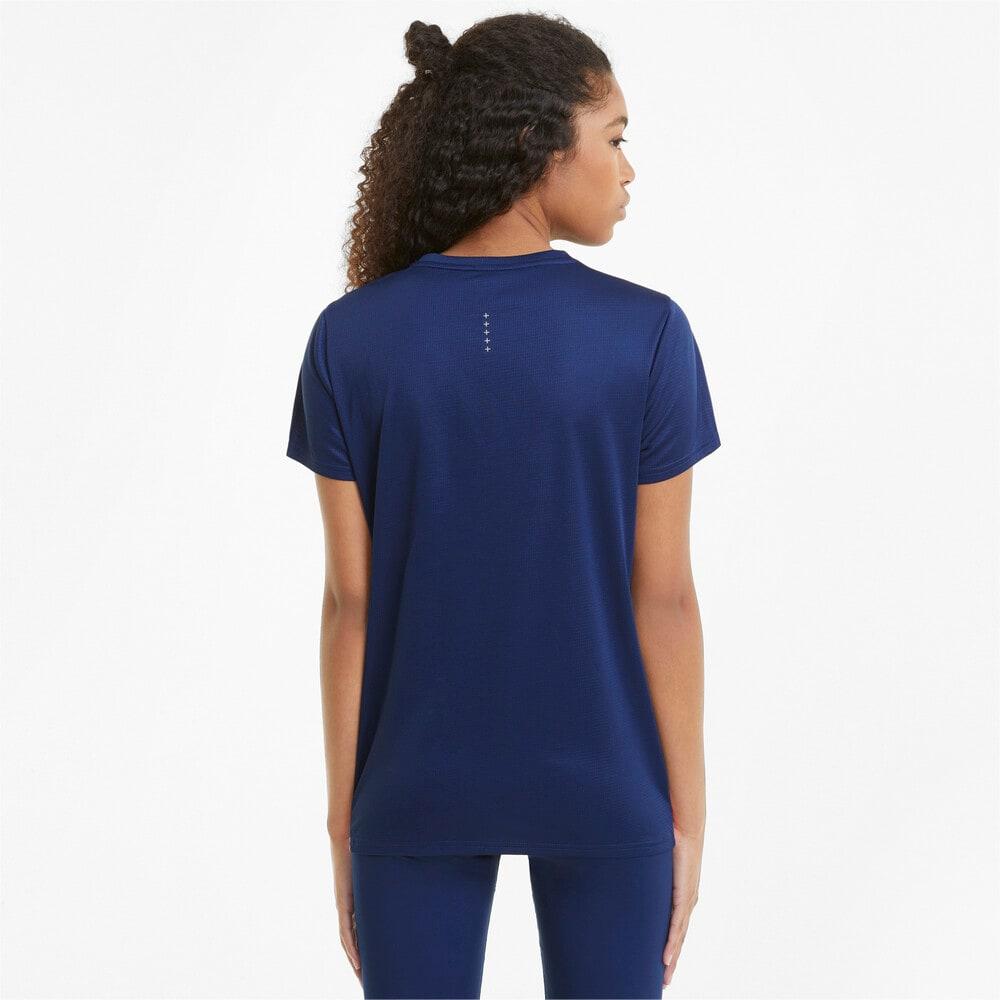 Изображение Puma Футболка Favourite Short Sleeve Women's Running Tee #2