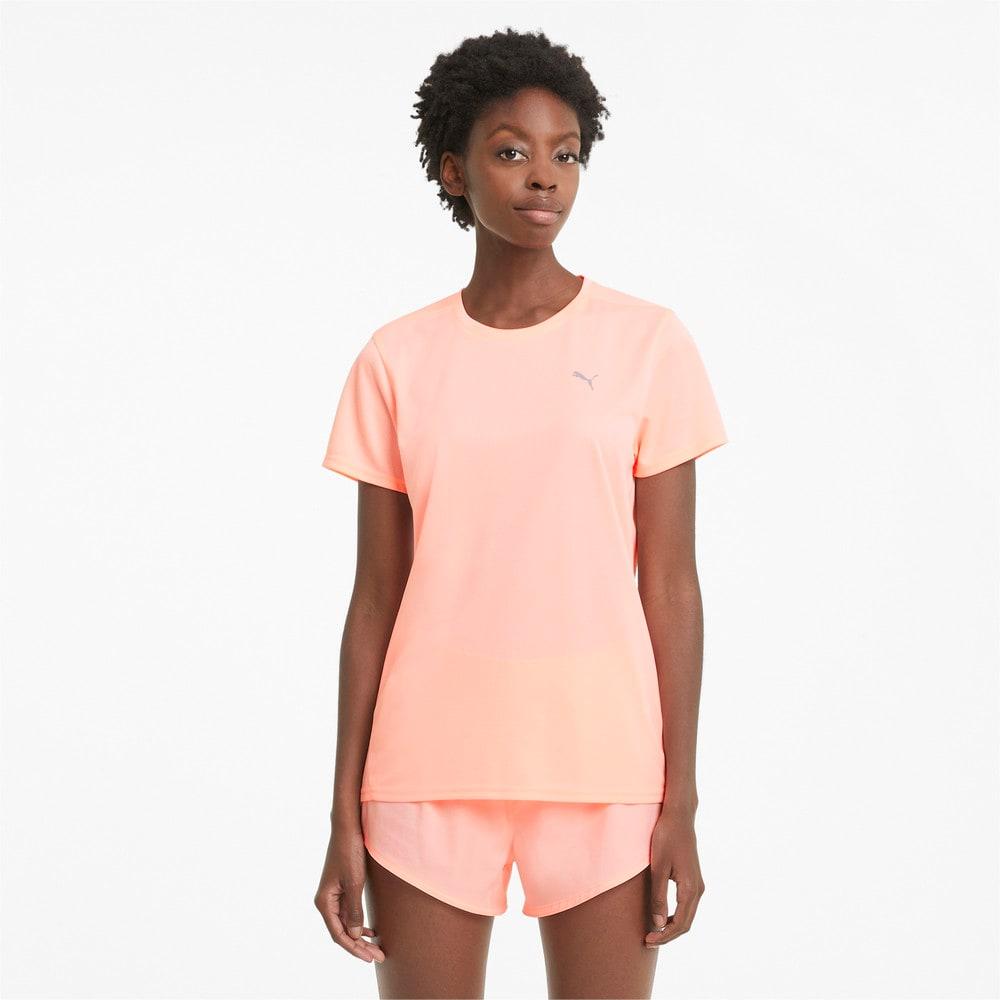 Изображение Puma Футболка Favourite Short Sleeve Women's Running Tee #1