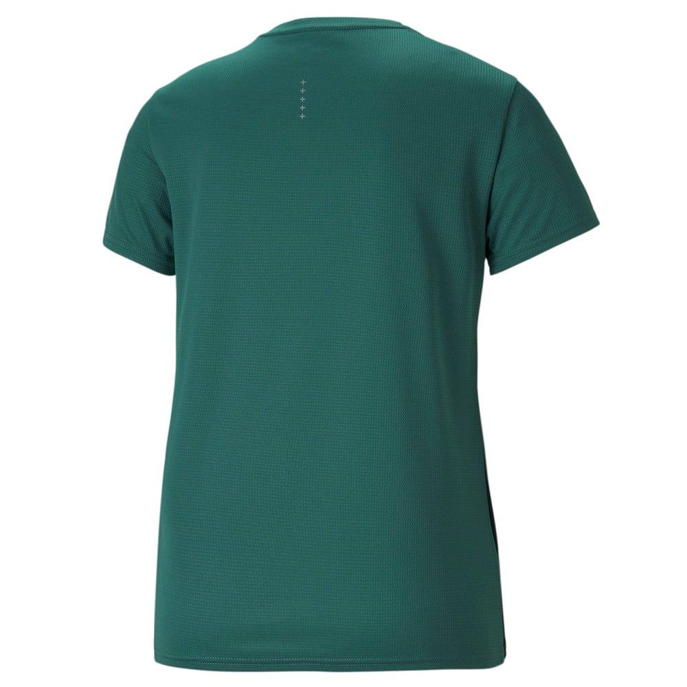 Image Puma Favourite Short Sleeve Women's Running Tee #2