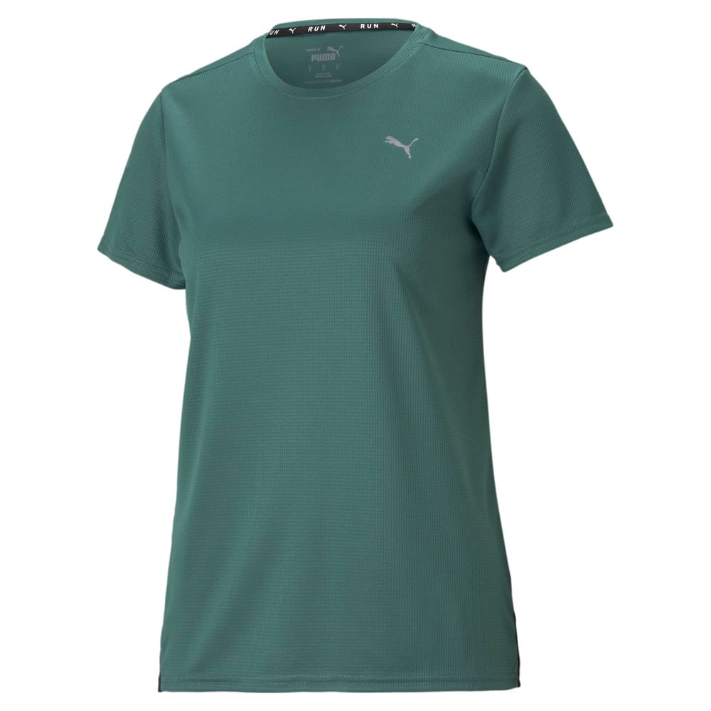 Image Puma Favourite Short Sleeve Women's Running Tee #1