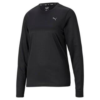 Изображение Puma Футболка с длинным рукавом Favourite Long Sleeve Women's Running Tee