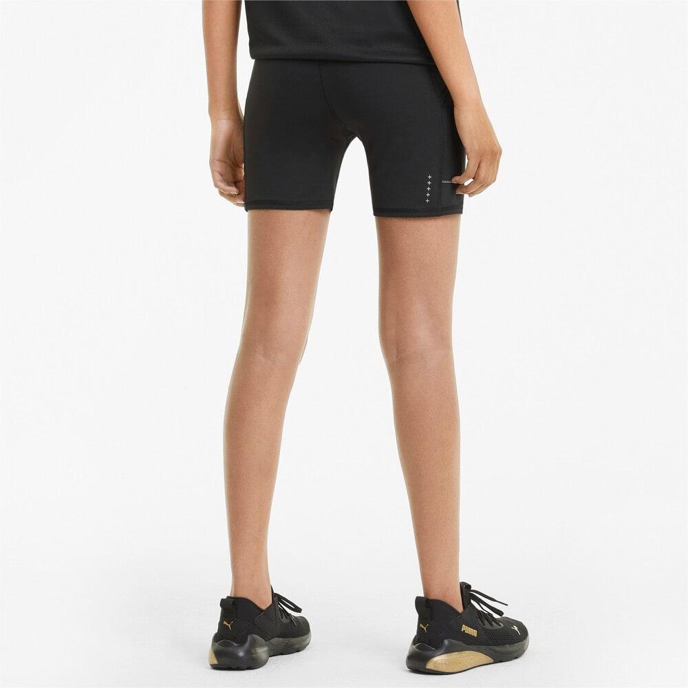 Изображение Puma Леггинсы Favourite Women's Short Running Leggings #2