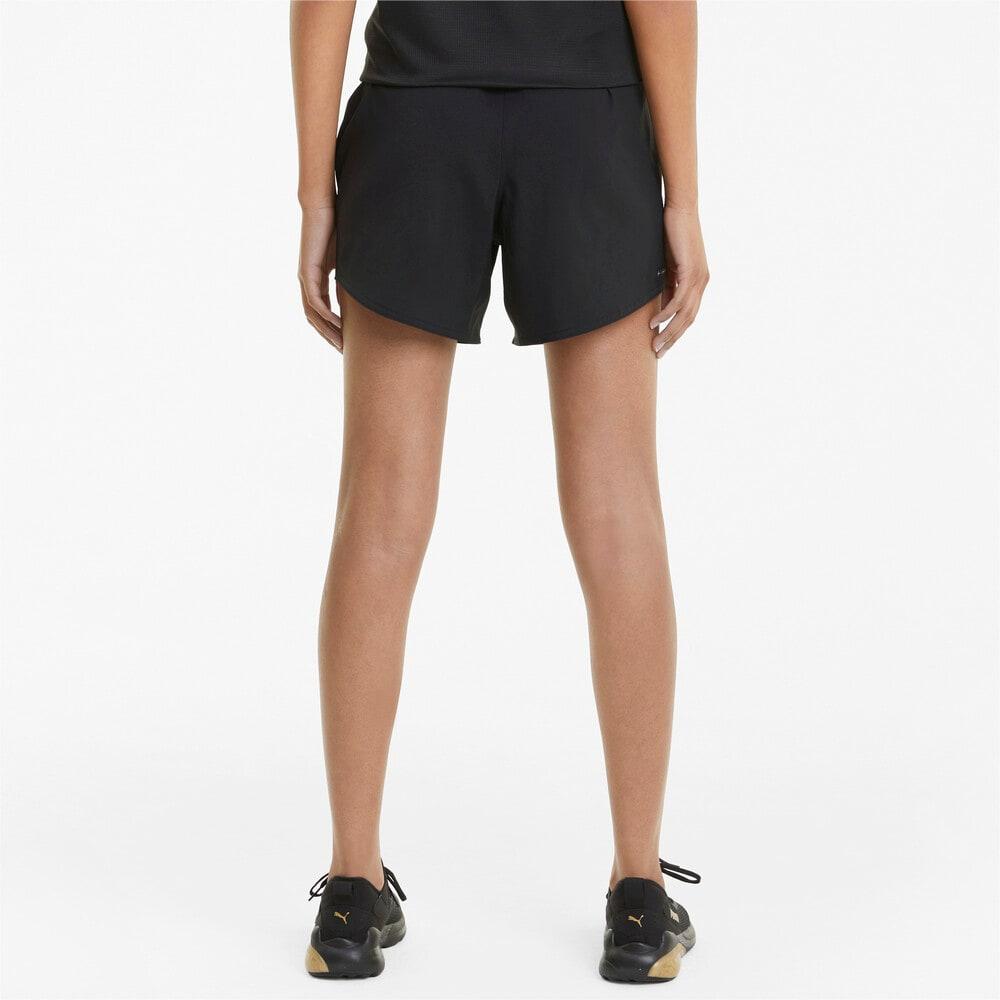 Imagen PUMA Shorts de running de 13 cm para mujer Favourite Woven #2