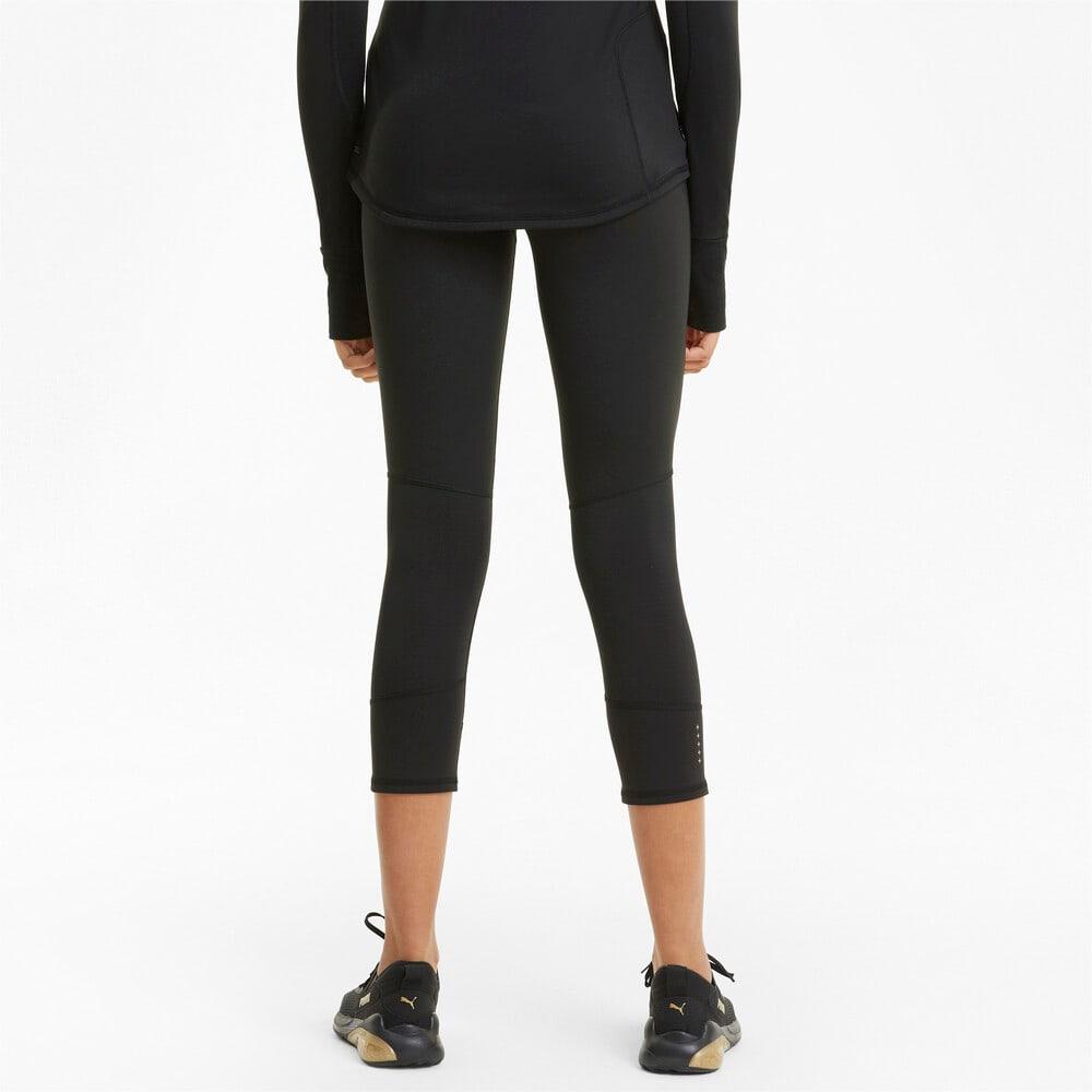 Imagen PUMA Leggings de running de largo 3/4 para mujer Favourite #2