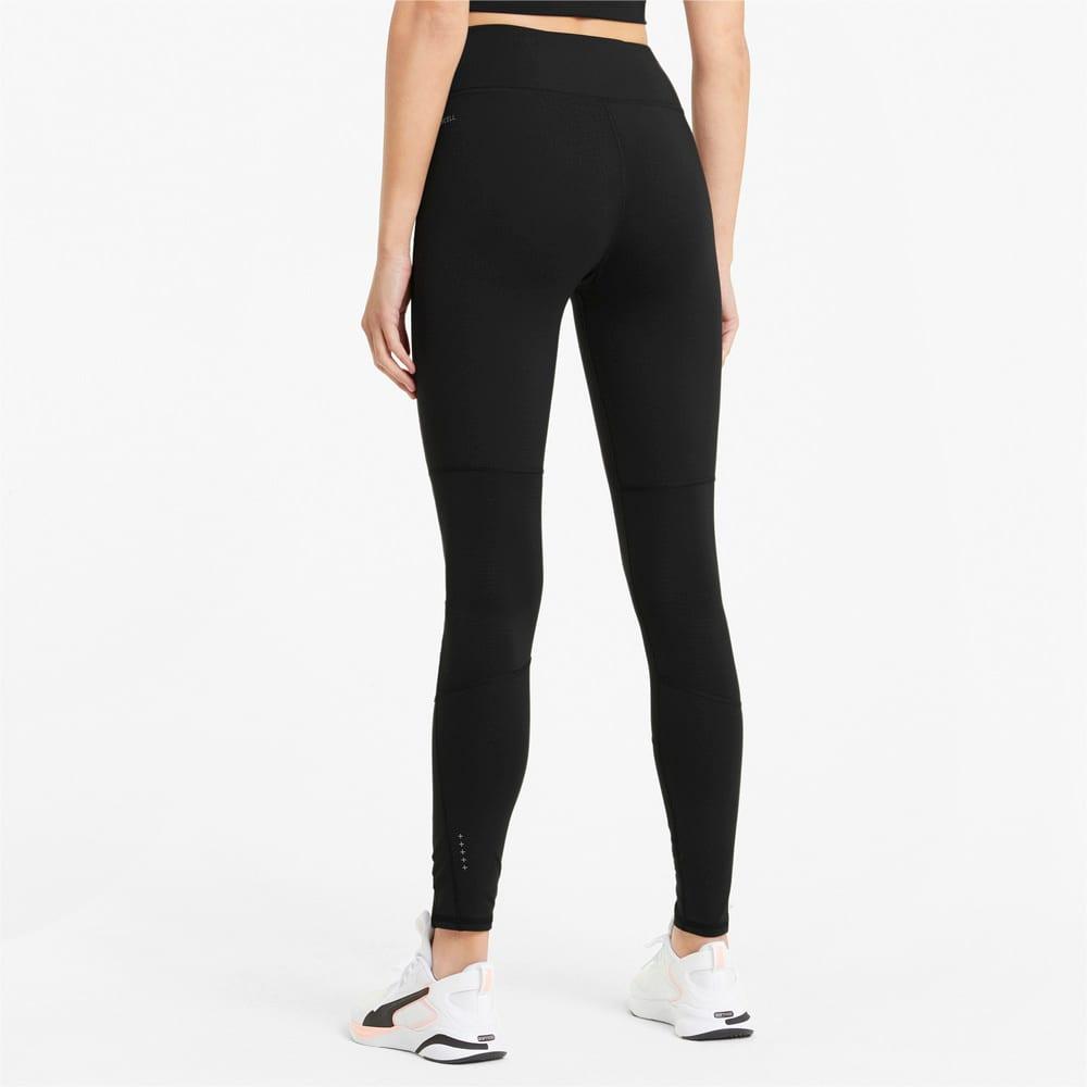 Зображення Puma Легінси Favourite Women's Running Leggings #2: Puma Black