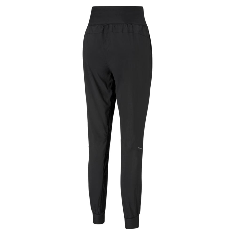 Изображение Puma Штаны Favourite Tapered Women's Running Pants #2