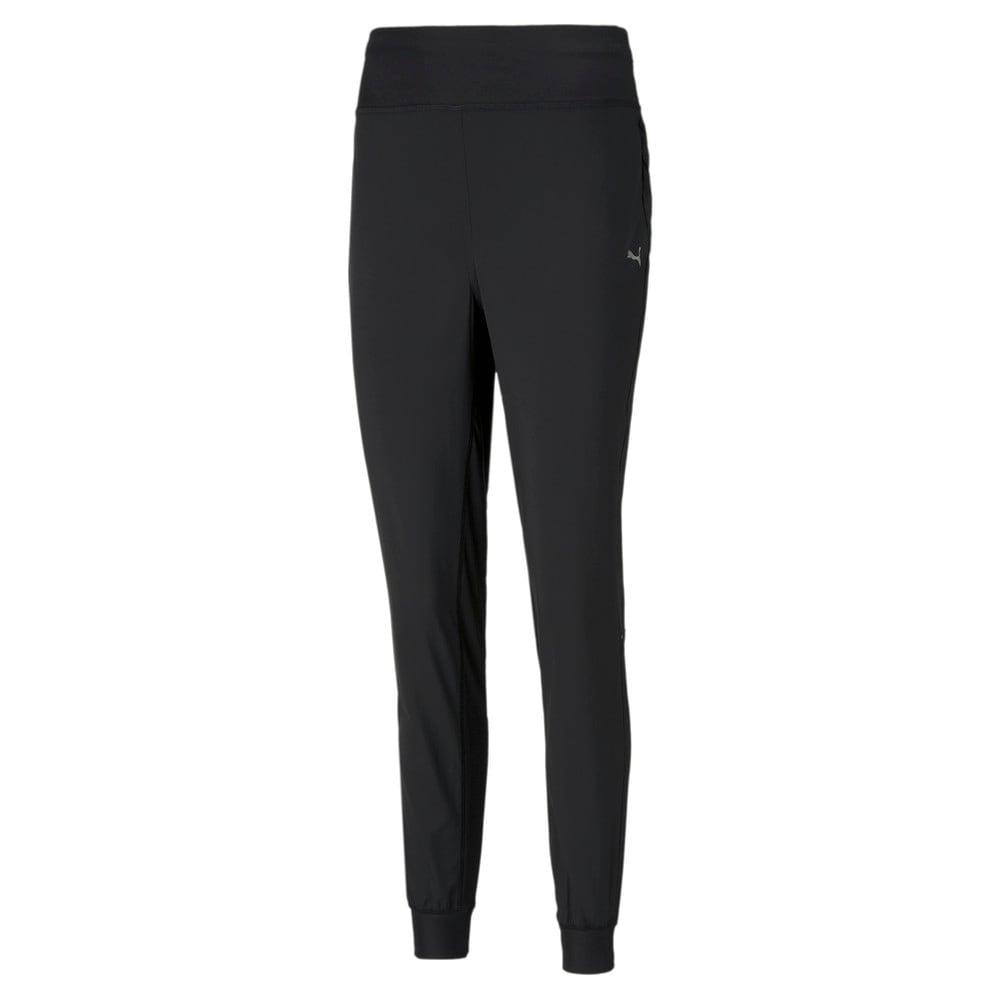 Изображение Puma Штаны Favourite Tapered Women's Running Pants #1