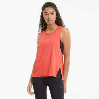 Изображение Puma Майка COOLadapt Women's Running Tank Top