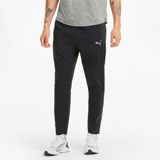 Изображение Puma Штаны Woven Tapered Men's Running Pants
