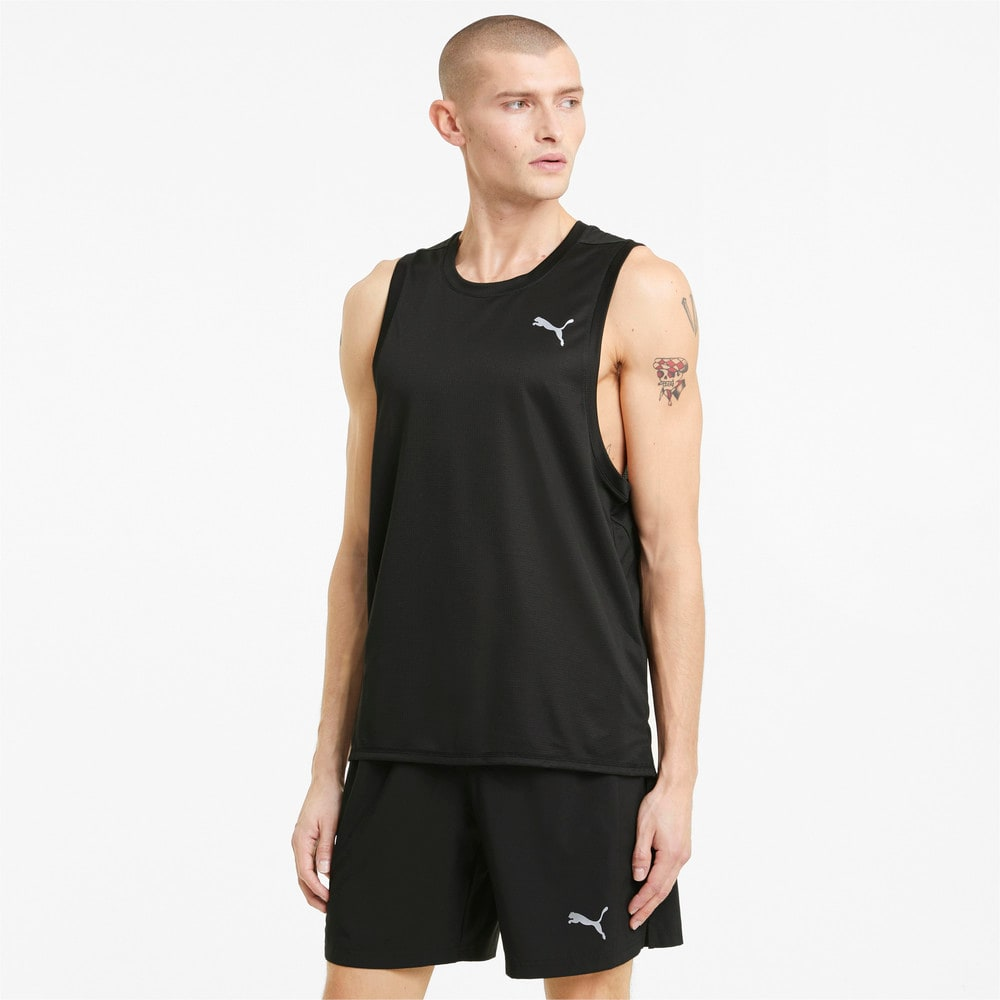 Зображення Puma Майка Favourite Men's Running Singlet #1