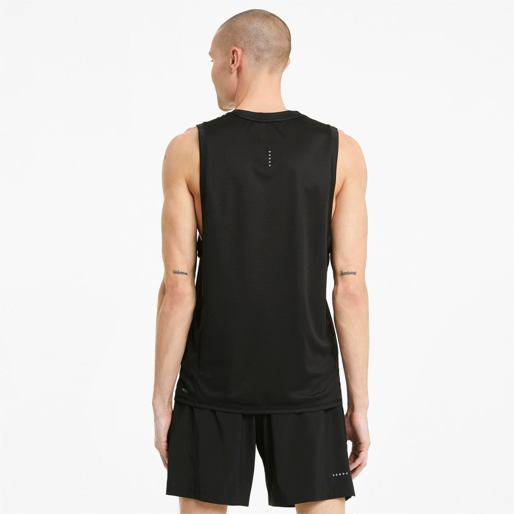 Зображення Puma Майка Favourite Men's Running Singlet #2
