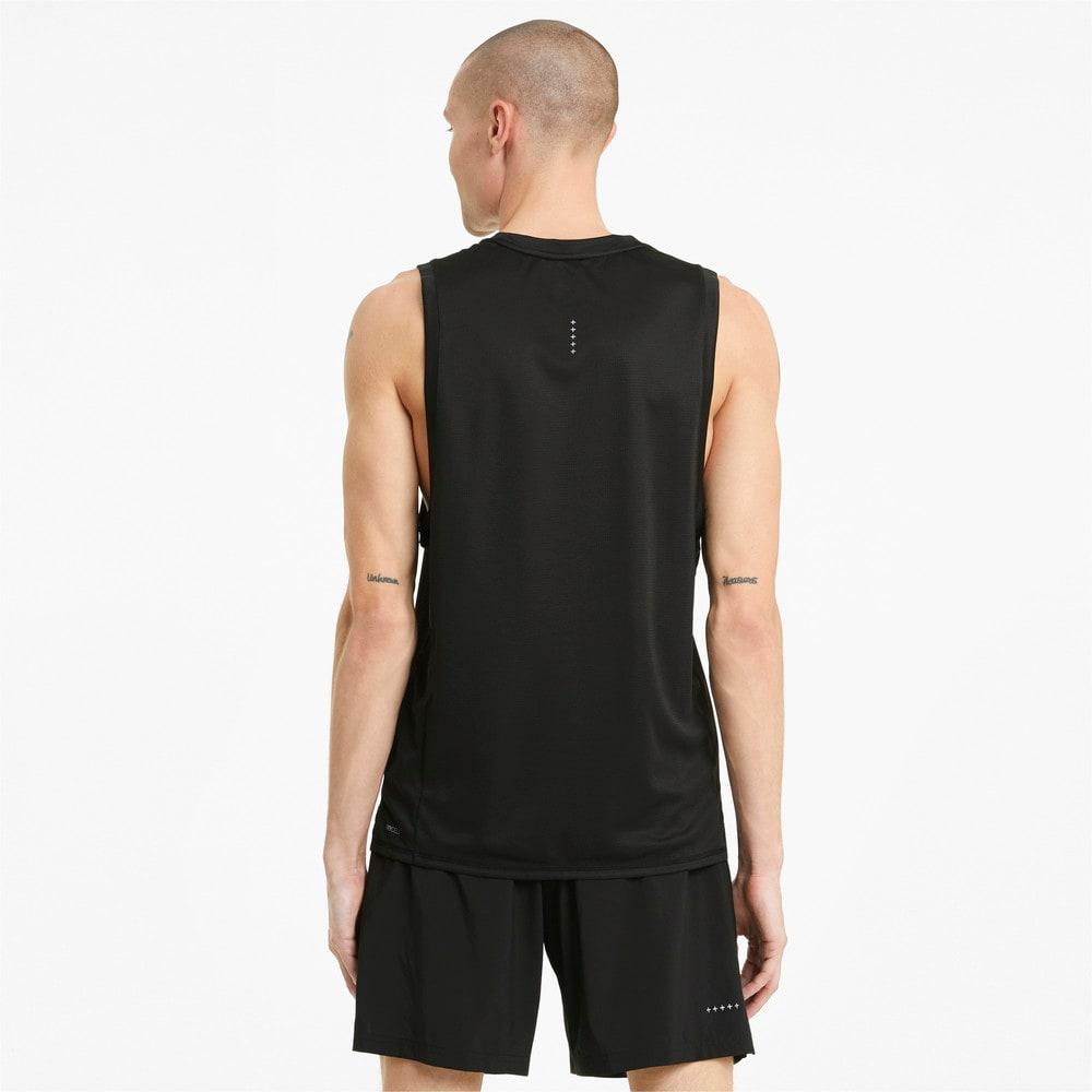 Image Puma Favorite Men's Running Singlet #2