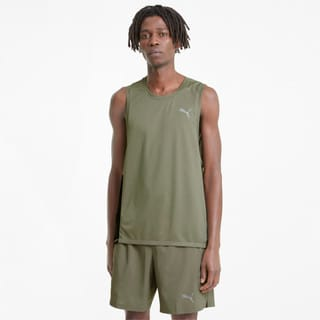 Изображение Puma Майка Favourite Men's Running Singlet