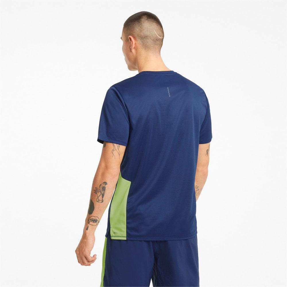 Image Puma Favourite Short Sleeve Men's Running Tee #2