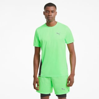 Изображение Puma Футболка Favourite Short Sleeve Men's Running Tee