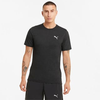 Изображение Puma Футболка Favourite Heather Short Sleeve Men's Running Tee