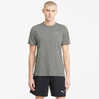 Изображение Puma Футболка Favourite Heather Short Sleeve Men's Running Tee