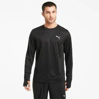 Изображение Puma Футболка с длинным рукавом Favourite Long Sleeve Men's Running Tee