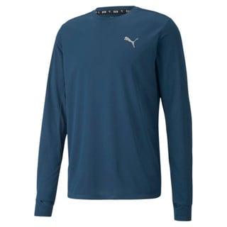 Зображення Puma футболка з довгим рукавом Favourite Long Sleeve Men's Running Tee