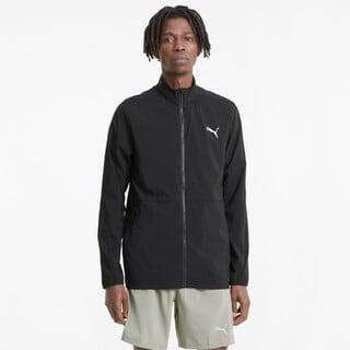 Изображение Puma Олимпийка Favourite Woven Men's Running Jacket