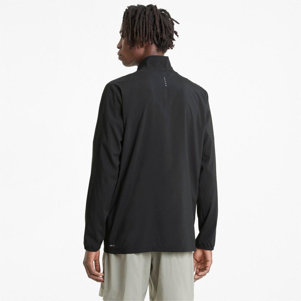 Изображение Puma Олимпийка Favourite Woven Men's Running Jacket #2